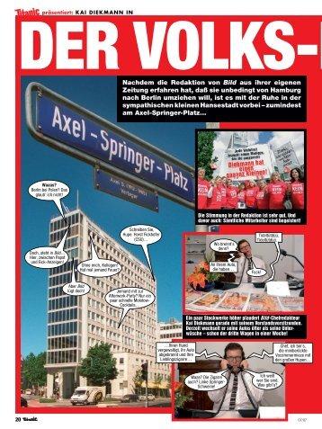DER VOLKS-P