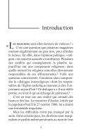 Le dialogue interreligieux - Page 5