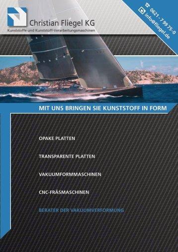 TPE (TPO) 08000 Polycarbonat - Christian Fliegel KG