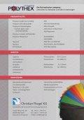 TPE (TPO) 08000 Polycarbonat - Christian Fliegel KG - Seite 3