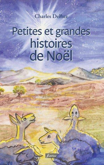 Petites et grandes histoires de Noël