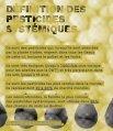 Alliance pour l'Interdiction des Pesticides Systémiques - Page 2