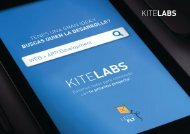 KiteLabs Brochure