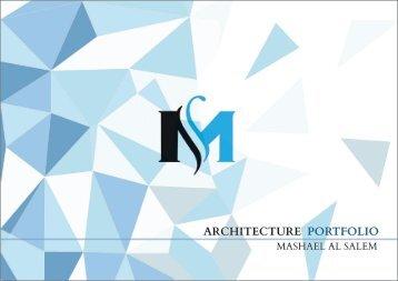 mashael portfolio