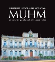 MUHM - Museu de História da Medicina
