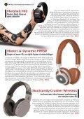 ON Magazine - Guide casques et écouteurs 2017 - Page 6