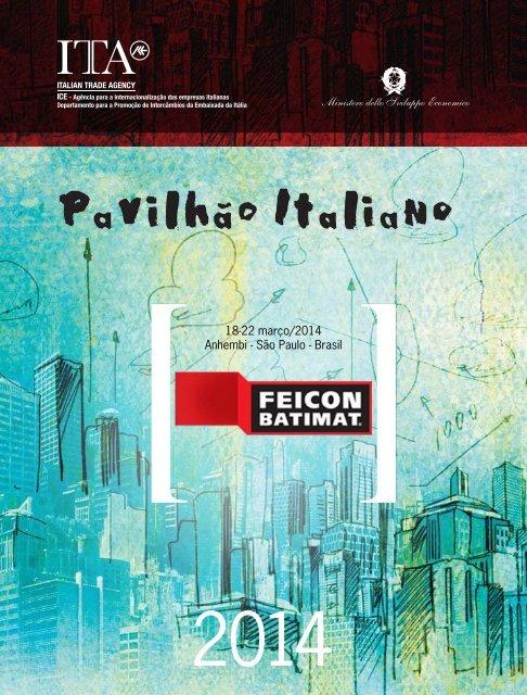 FEICON 2014