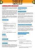 Unbequeme Wahrheit - Seite 2