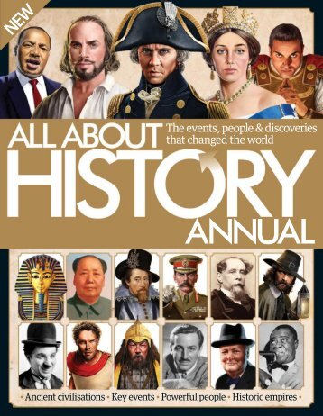 All About - History - Annual