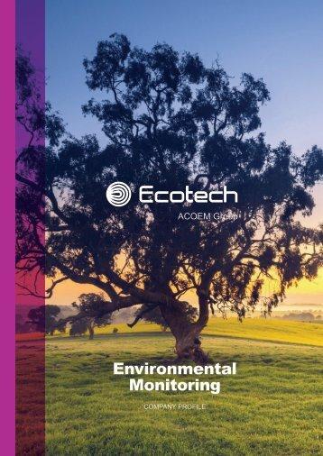 ECOTECH Company Profile