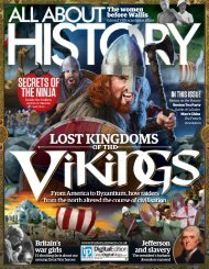 All About - History - Vikings