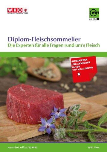 Diplom-Fleischsommelier