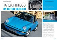 Werk1 Sports cars culture