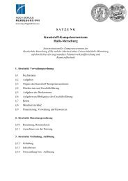 Kunststoff-Kompetenzzentrum Halle-Merseburg - Polymer Service ...