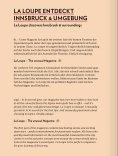 La Loupe INNSBRUCK & UMGEBUNG NO. 2  - Seite 2