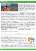 DAV Rüsselsheim Sektionsmitteilungen Nr. 1 2017 - Page 4