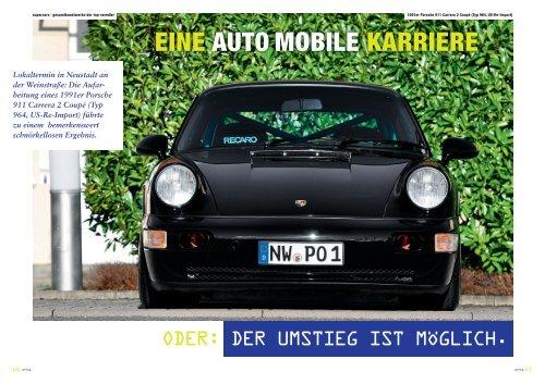 WERK1 Schwarz 964