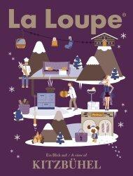 La Loupe Kitzbühel No. 3 - Winter Edition