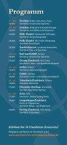 Programm Musikfest Unerhörtes Mitteldeutschland - Seite 2