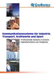 Details - Klein Kommunikationstechnik GmbH