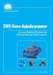 EWE-Kera-Anbohrarmatur