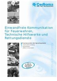als PDF herunterladen - Behrens Kommunikationstechnik