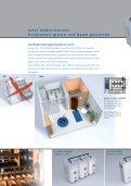 SCHÜTZ TANK IM TANK Kunststoff-Systeme ... - TAP-Tankschutz - Seite 6