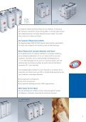 SCHÜTZ TANK IM TANK Kunststoff-Systeme ... - TAP-Tankschutz - Seite 7