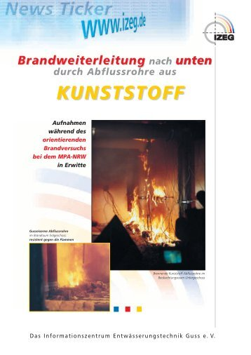 KUNSTSTOFF - IZEG