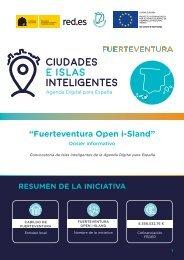 """Fuerteventura Open i-Sland"""