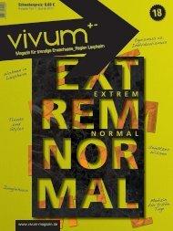 Vivum 18 | EXTREM NORMAL