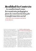 Realidad en Contexto Entrevista a Nicolás Castellano periodista Matices_18D - Page 6