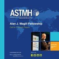 Alan J Magill Fellowship