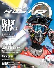RUST magazine: Rust#20