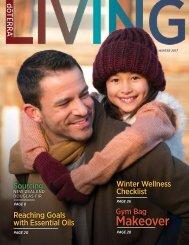 doTERRA Winter Living 2016