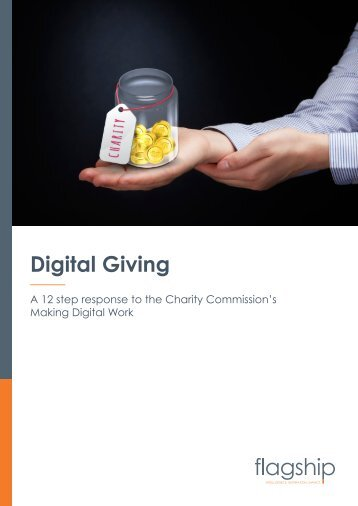 Digital Giving