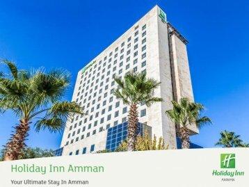 HI Amman - 1