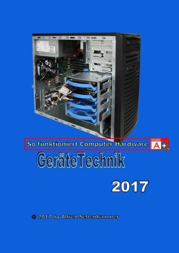 GeräteTechnik 2017 V1 BUCH