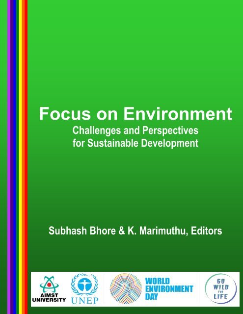 Focus on Environment