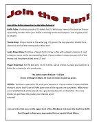 Novice Program (1) - Page 2