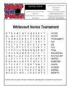 Novice Program (1) - Page 3