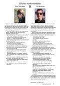 Karhunkierros 1/2010 - Page 7
