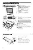 Philips Flat TV - Mode d'emploi - SWE - Page 3