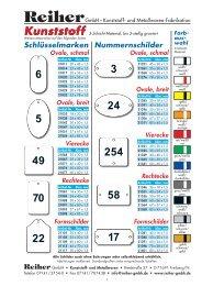 24 254 49 5 58 70 Kunststoff Kunststoff 3 17 22 6 - Reiher GmbH