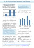 in promoting Social Investment takeup costeffectiveness - Page 3