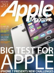 AppleMagazine - Best Test For Apple
