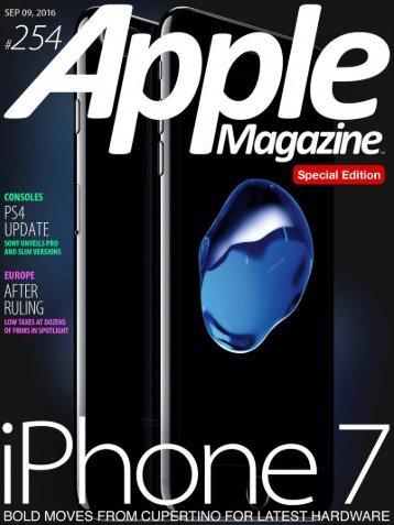 AppleMagazine - Iphone 7