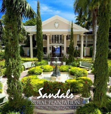 Royal Plantation