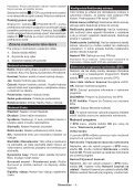 Philips 3000 series Téléviseur LED ultra-plat Full HD - Mode d'emploi - SLK - Page 6