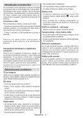 Philips 3000 series Téléviseur LED ultra-plat Full HD - Mode d'emploi - SLK - Page 7